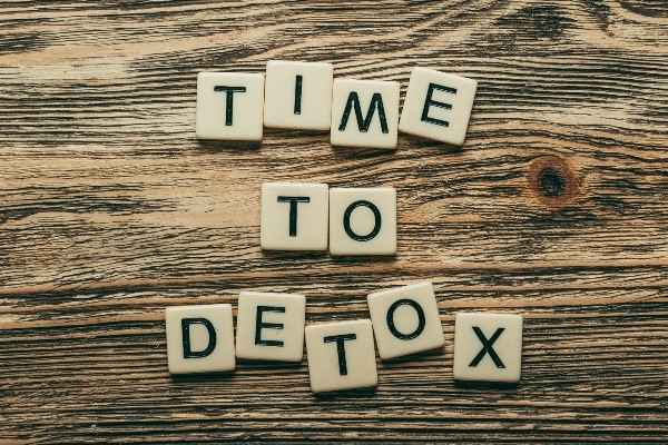 Colon detox and weight loss