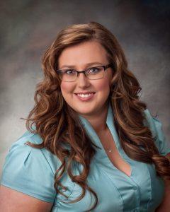 Dr. Elisabeth Garlington, chiropractor at West Functional Chiropractic.