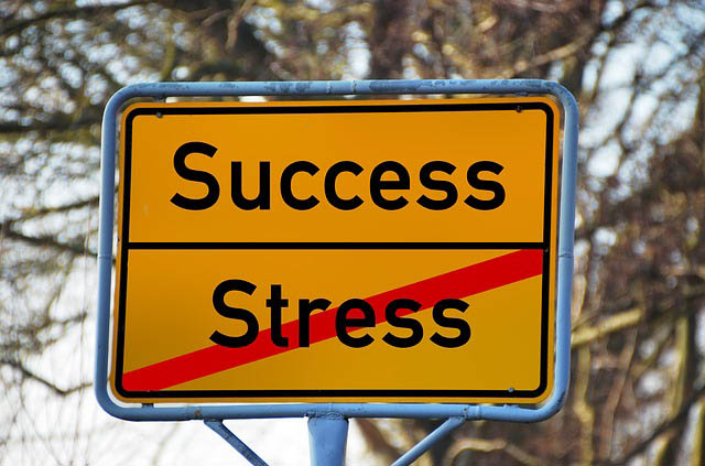 7 Steps to Decrease the Stress in Your Life