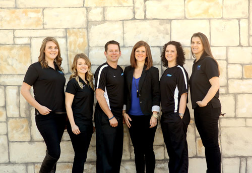 chiropractor in Gainesville, Texas