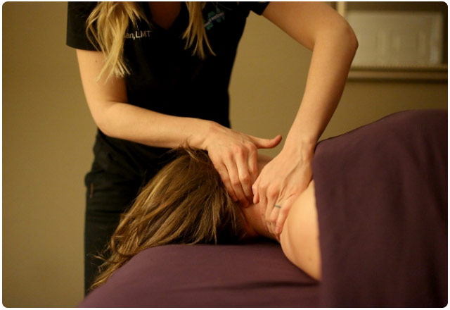 Massage therapy is available at West Functional Chiropractic in Gainesville, TX